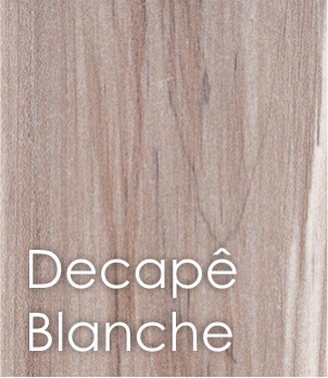 Decapê Blanche