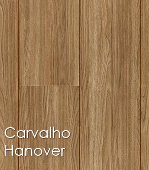 Carvalho Hanover