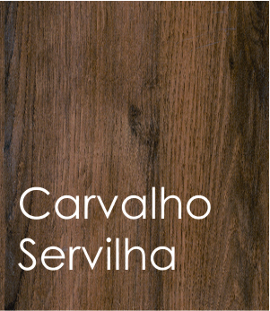 Carvalho Servilha