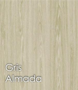 Gris Almada
