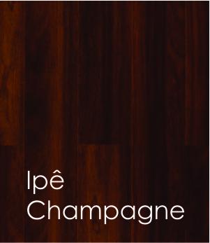 Ipê Champagne