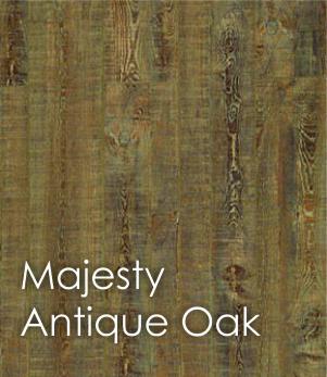 Majesty Antique Oak