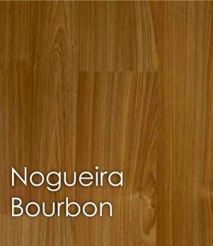 Nogueira Bourbon