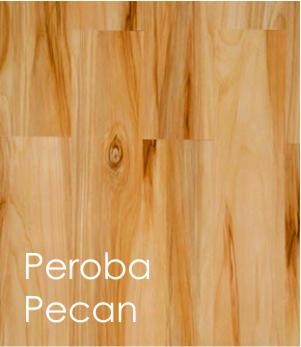 Peroba Pecan