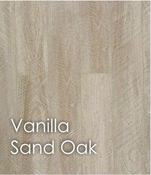 Vanilla Sand Oak
