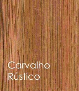 Carvalho Rústico
