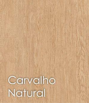 Carvalho Natural