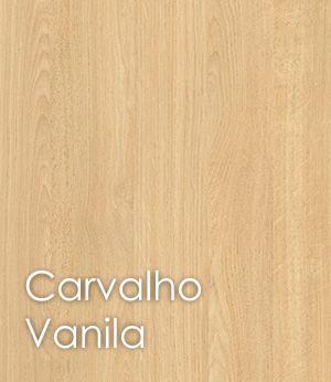 Carvalho Vanila