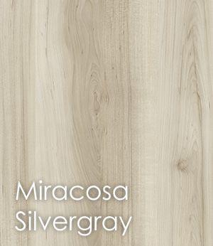 Miracosa Silvergray