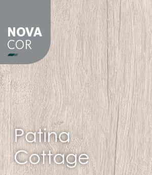 Patina Cottage